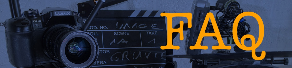 faq, videoproduktion, imagefilm, youtube