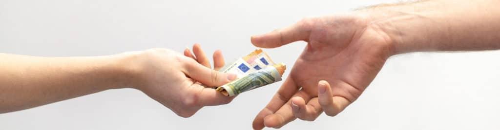 Kosten der Nutzungsrechte - Lizensgebühren